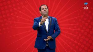 Manoj Gajurel Comedy – ट्राफिकले दशैंको संकेत दिँदै