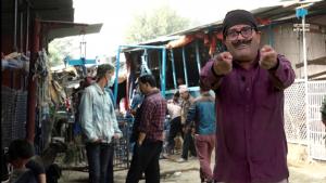 Dhukka Hunus – Manoj Gajurel Comedy